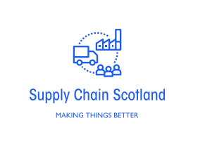 Supply Chain Scotland : Making things, better